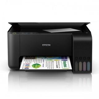 Impresora Epson Color 3110 Sist. Cont. - Aj Hogar