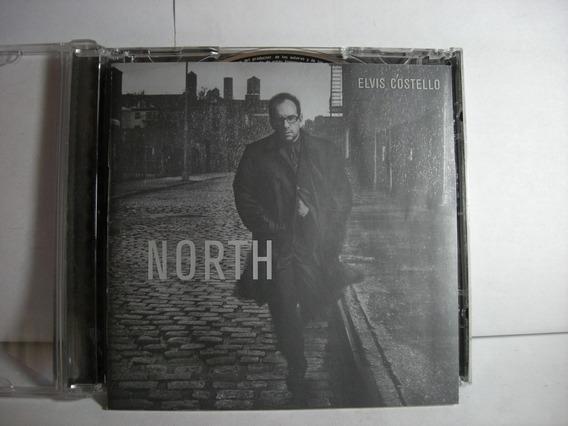 North Elvis Costello Cd En Caballito