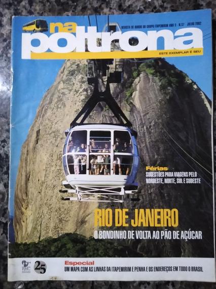 Revista Na Poltrona