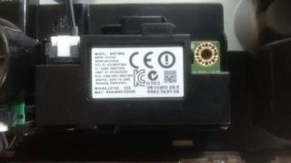 Modulo Wifi De Smart-tv Led Samsung Un32h5500