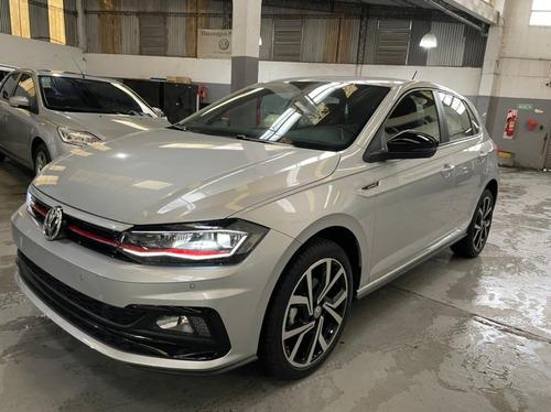 Volkswagen Polo Gts 1.4 Tsi 2021