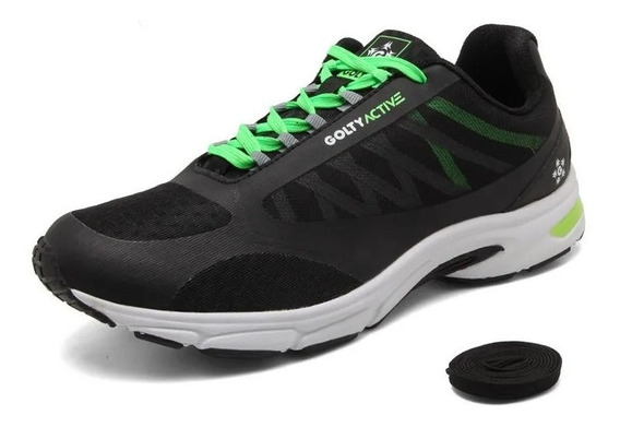 Tenis Golty Active Thunder