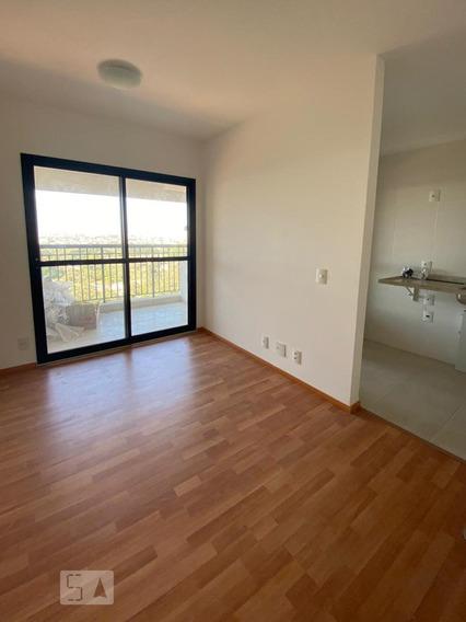 Apartamento Para Aluguel - Centro, 2 Quartos, 68 - 893096096