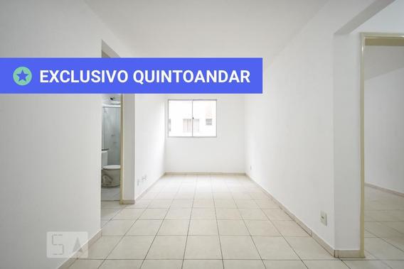 Apartamento No 1º Andar Mobiliado Com 3 Dormitórios E 1 Garagem - Id: 892835928 - 135928