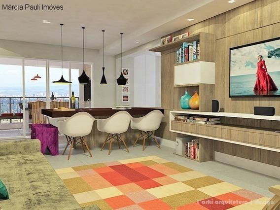 Apartamento No Condomínio Atmosphera - Eloy Chaves - Jundiaí. - Ap03938 - 34329522