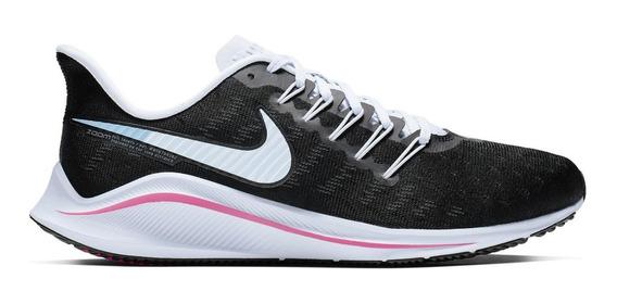 Zapatillas De Mujer Nike Zoom Vomero 14
