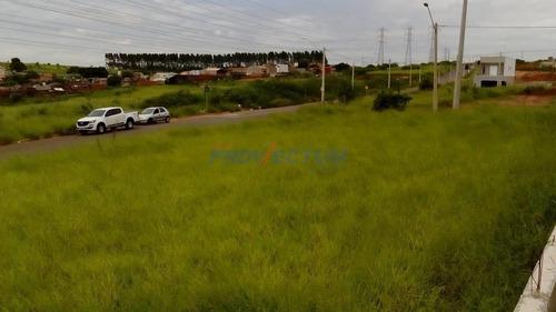 Terreno À Venda Em Parque Terras De Santa Maria - Te276408