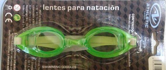 Googles Lentes Para Natacion