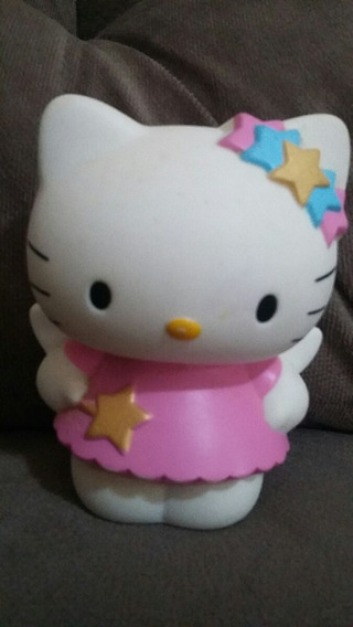 Grow Hello Kitty Vinil