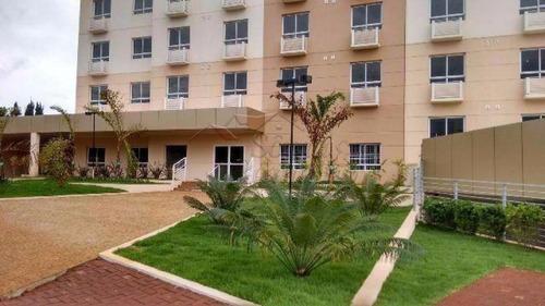 Flat - Apart Hotel - Ref: L19341