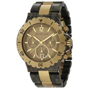 Relógio Michael Kors Mk5597 Feminino 100% Original
