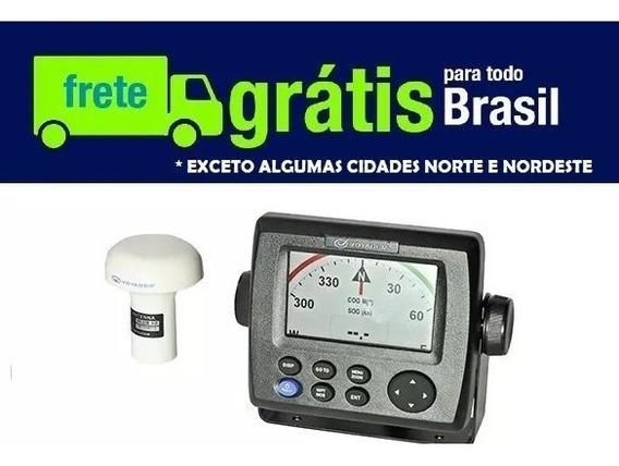 Gps Maritimo Voyager Vr33 Ais