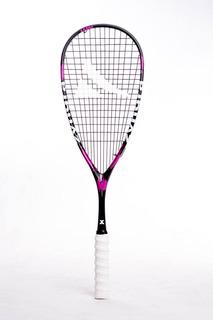 Raqueta De Squash Zyngra Black Limited 2019