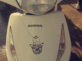 Honda Honda Bizz 2015