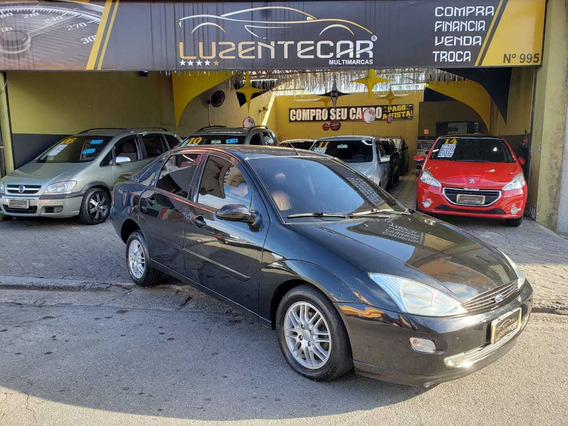 Ford Focus Ghia Manual 2003