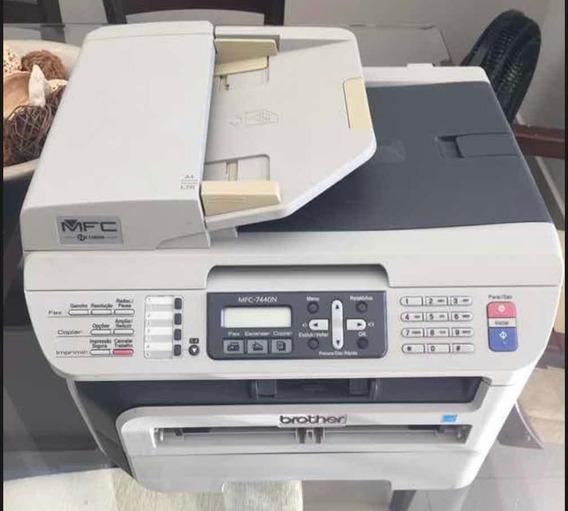 Impressora Brother Mfc 7440n