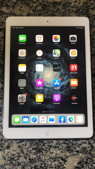 iPad Air 9.7 16gb Com Nota Fiscal Paraná