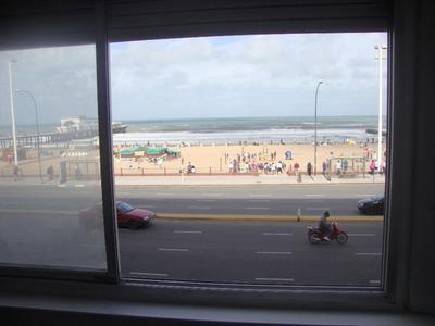 Alq 2 Amb Vista Al Mar Lujo Casino Mar Del Plata Y Otros Dep