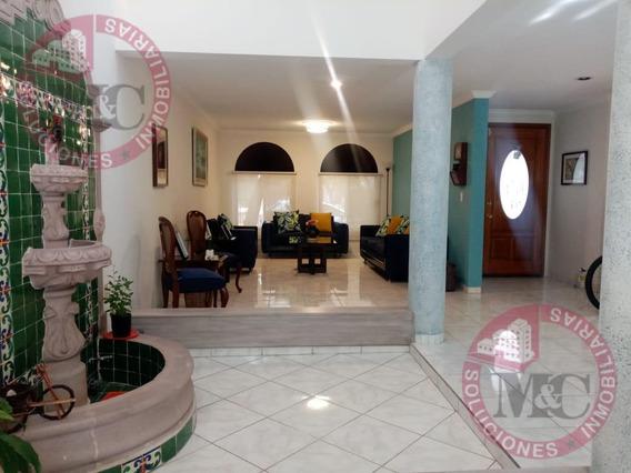Casa En Venta Residencial Rio San Pedro