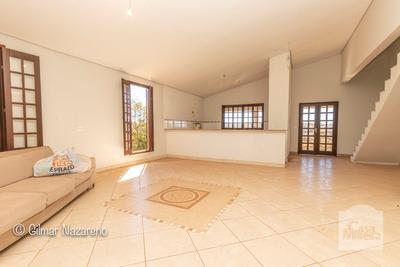 Casa Em Condomínio 3 Quartos No Cond. Ville Des Lacs À Venda - Cod: 233715 - 233715