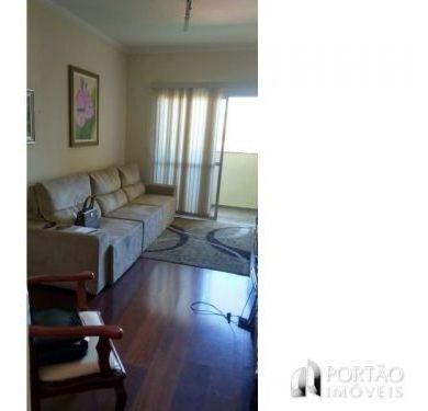 Apartamento Para Venda E Locação Centro - 4638