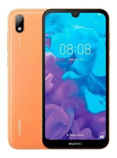 Celular Huawei Lte Amn-lx3 Y5 2019 Café