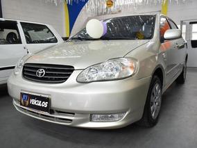 Corolla 1.6 Xli 16v Gasolina 4p Automático
