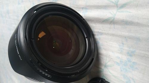 Lente Nikon 18-200mm Vr