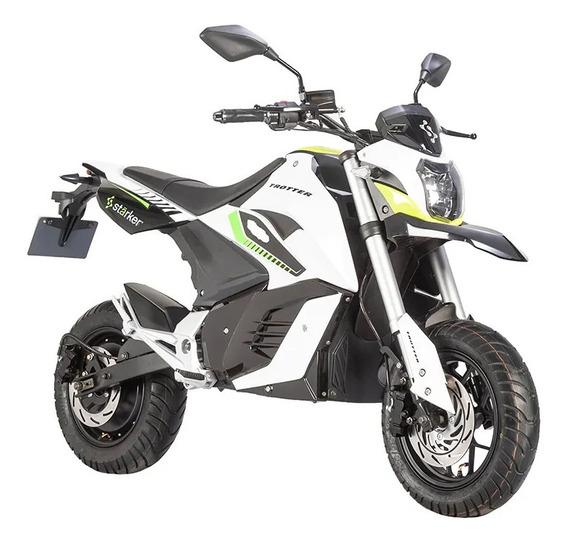 Moto Electrica Starker Trotter