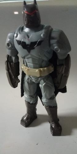 Action Figure  Batman  Marvel Hasbro 14 Cm S16 Usado R.095