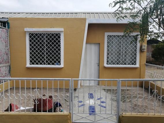Casa Sector Maria Auxiliadora Manta