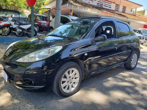 Peugeot 207 2.0 Hdi,muy Buen Auto Pto Fcio
