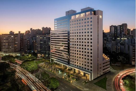 Flat No Pool Em Porto Alegre - Sf25563