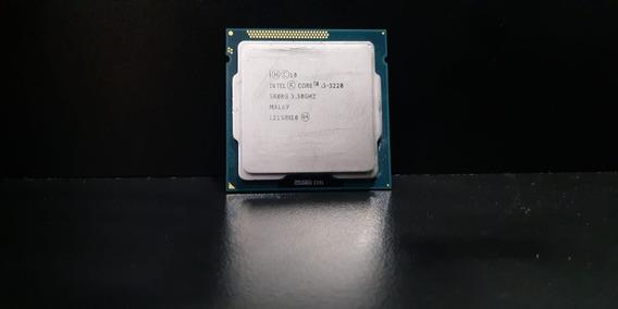 Processador Intel Core I3 3220 Não Liga Defeito