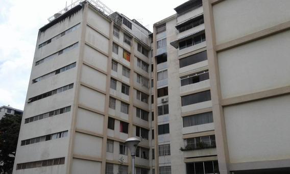 Apartamento En Venta El Paraiso Rah: 17-12264