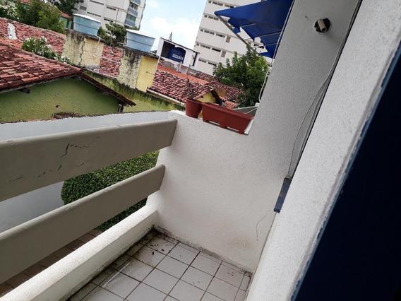 Apartamento Em Nossa Senhora Do Ó, Paulista/pe De 70m² 2 Quartos À Venda Por R$ 250.000,00 - Ap140699