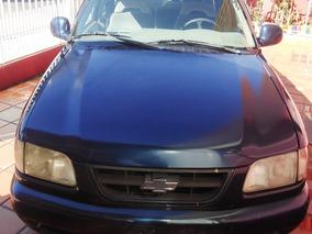 Blazer 2.5 - Chevrolet - Completa