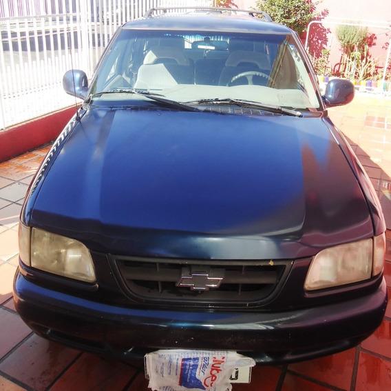 Oportunidade De Negocio!!! Blazer 2.5 - Chevrolet - Completa