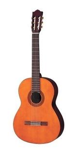Guitarra Acustica Yamaha C40 Brillante