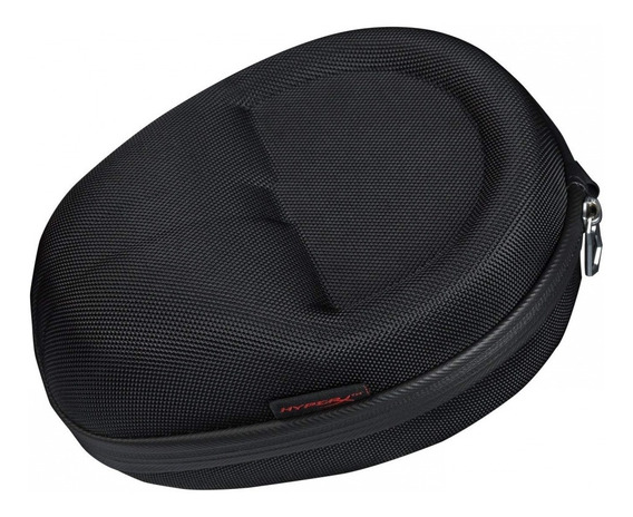 Case Hyperx P/ Headset Cloud Preto Hxs-hscc1