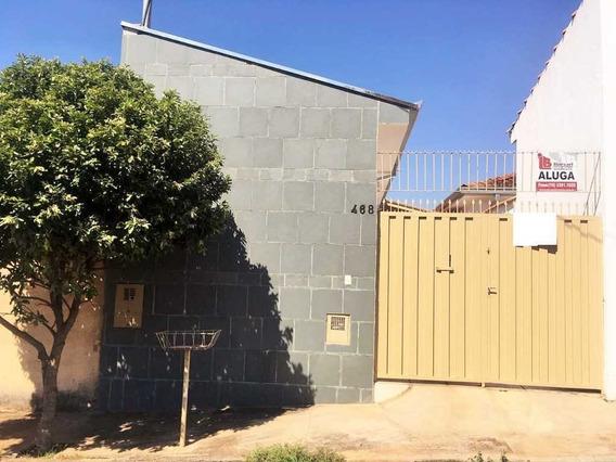 Aluguel De Casas / Padrão Na Cidade De Araraquara 9295