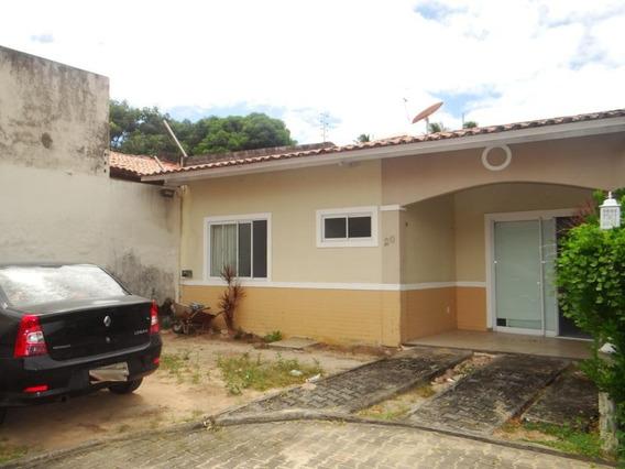 Casa Com 3 Dormitórios À Venda, 86 M² Por R$ 220.000,00 - Lagoa Redonda - Fortaleza/ce - Ca1616