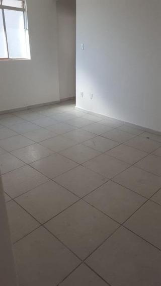 Apartamento Residencial Para Locação, Campo Grande, Santos. - Ap4035