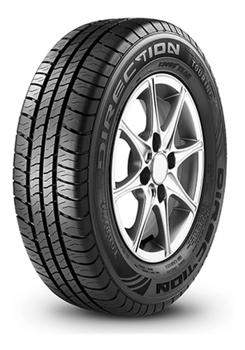 Llanta 175/70 R14 Goodyear Direction Touring 88t