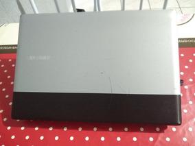 Notebook Samsung Rv411