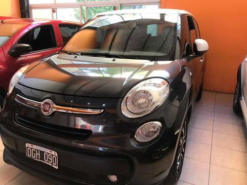 Fiat 500l 1.4 Pop Star 105cv 2014 Imperdible!!!! Argemotors