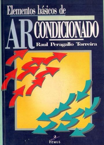 Elementos Básicos De Ar Condicionado  (en Portugues)
