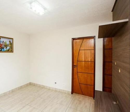 Apartamento Com 2 Dormitórios À Venda, 46 M² Por R$ 230.000,00 - Jardim Valéria - Guarulhos/sp - Ap0205