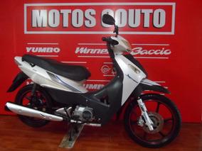 Zanella Zb 110 Nuevita Solo 2000 Kilometros Motos Couto
