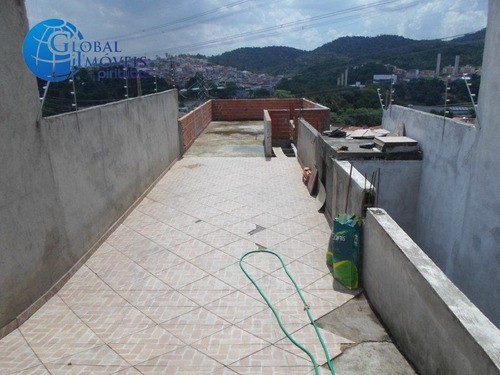 Venda Sobrado São Paulo Conjunto Residencial Vista Verde - C15